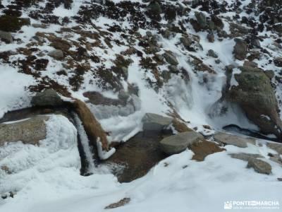 Picos Urbión-Laguna Negra Soria;ruta las xanas monasterio de suso y yuso refugio renclusa viajes en